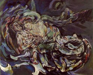 'Bride_of_the_Wind',_oil_on_canvas_painting_by_Oskar_Kokoschka,_a_self-portrait_expressing_his_unrequited_love_for_Alma_Mahler_(widow_of_composer_Gustav_Mahler),_1913